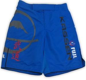Kassen Fight Shorts